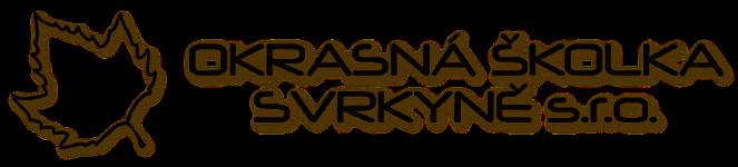 Zahradnictví Svrkyně