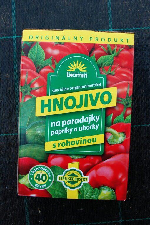 Biomin na rajčata